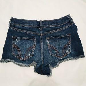 Hollister Shorts - HOLLISTER Size 5 W27 Vintage Short High-Rise